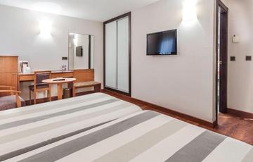 Habitación Hotel Nuevo Torreluz