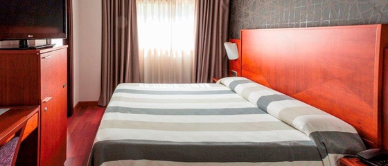Servicio de habitaciones Hotel Nuevo Torreluz