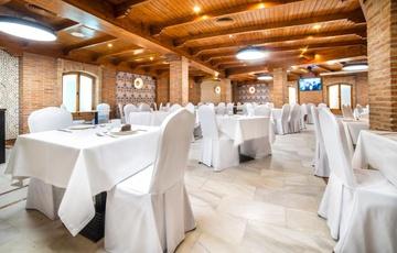 Restaurante Hotel Nuevo Torreluz