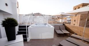 Junior Suite con acceso al Spa gratis Hotel Nuevo Torreluz