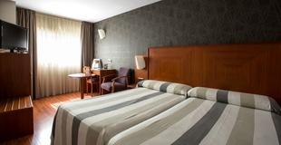 HABITACIÓN DOBLE CON PARKING Hotel Nuevo Torreluz