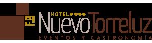 Hotel Nuevo Torreluz 4 estrellas